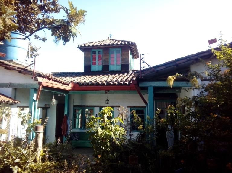 Hostel in Candelaria